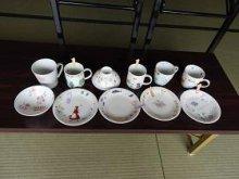 避難者支援・3月定期交流会 〜ポーセラーツでマイカップ・マイ..:画像