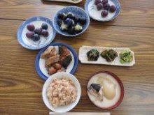 避難者支援・9月定期交流会〜郷土料理教室&会食交流会を行いま..:画像