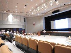 「長井市老人クラブ連合会 交通安全部会研修会」を開催しました:画像