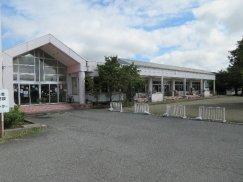 長井市平野児童センター:画像