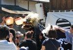 【獅子奮迅の舞!〜例祭の季節がやってきました】:画像