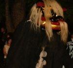 【獅子奮迅の舞!〜夜の例祭も盛り上がりました】:画像