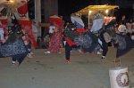 【最後の奉納〜五十川獅子踊り】:画像