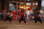 【五十川獅子踊り最後の奉納〜動画アップしました♪】:画像