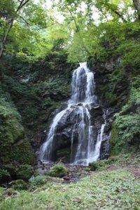 【三階滝〜隠れた美しい名所】:画像