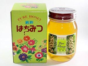 【これ売れてます!〜土屋養蜂純粋はちみつ】:画像