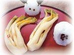 【雪菜漬のおいしい季節になりました!】:画像