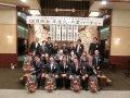 12/11(月) 12月例会卒業式:画像
