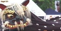 長井の黒獅子〜受け継がれる伝承の舞〜(第27回ながい黒獅子ま..:画像