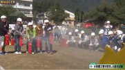 西根地区で長井市総合防災訓練 (H28.10.2):画像