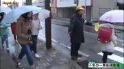 冬の交通安全県民運動 街頭指導(H28.12.1) :画像