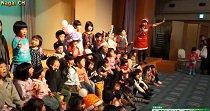 長井のちびっこ まざってまざってクリスマス会(H28.12...:画像