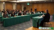 内閣府審議官 羽深成樹氏 講演会を開催(H29.3.3) :画像