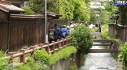 ながいフットパスウォーク2017〜水辺の小路コース〜(H29.5.28) :画像