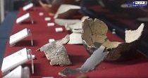 長井の遺跡ー古代の丘資料館テーマ展ー(H29.11.12まで..:画像
