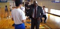 タンザニア連合共和国特命全権大使 長井市訪問(H29.9.2..:画像