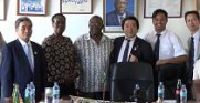 タンザニア・ドイツ訪問(タンザニア篇その2)(H29.10.1-11):画像