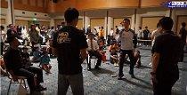 全日本クラス別けん玉道選手権大会(H29.10.15):画像