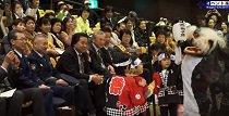 長井市交通安全市民大会(H29.11.21):画像