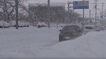 長井市豪雪対策連絡会議→対策本部へ(H30.1.25→1.2..:画像