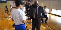 Tanzania Ambassador in Japan v..:画像