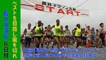 長井マラソン大会(H30.10.21) :画像