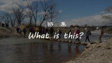 【長井市】 特集 『What is this?』 ながいフッ..:画像