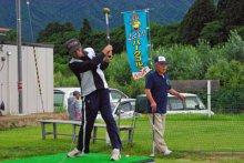 ☆第7回中央青壮年パークゴルフ大会を行いました:画像