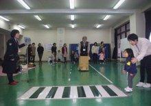 ☆第13回ふらり学講座「子どもと学ぶ交通安全教室」:画像