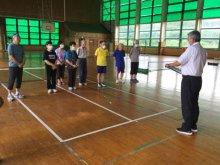 ☆バウンドテニス教室開講しました!:画像