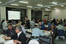 ☆第1回中央地区地域づくり計画ワークショップを開催しました:画像