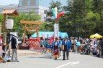 【第21回ながい黒獅子まつり〜伝統文化発表会】:画像