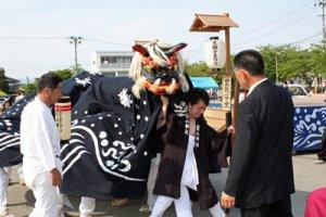 【会員限定!ながい黒獅子まつりスペシャルコンテンツ】:画像