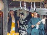 【例祭が行われました!〜中道 番神宮】:画像