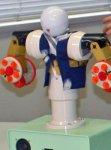 【ゆるキャラロボット】:画像