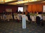 【第23回マイクロマウス東北地区大会開催中!】:画像