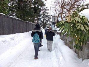 【市民未来塾〜フィールドワーク】:画像