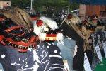 【第22回ながい黒獅子まつり〜前夜祭開催!】:画像