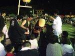 【第22回ながい黒獅子まつり〜寺泉 五所神社】:画像