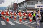 【いよいよ明日!長井おどり大パレードです】:画像