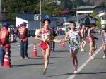 【白熱のレース!東北高校駅伝が開催されました】:画像