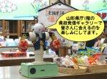 【ニシオキタマル君の県庁勤務〜県政発信ギャラリー】:画像