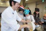 【お菓子作り教室が開催されました♪】:画像