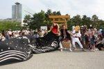 【第23回ながい黒獅子まつりは5月19日です!】:画像