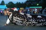 【第23回ながい黒獅子まつり〜前夜祭開催!】 :画像
