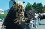 【第23回ながい黒獅子まつり〜泉 羽黒神社】:画像