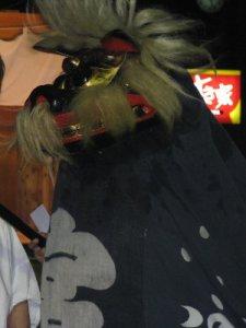 【第23回ながい黒獅子まつり〜宮 總宮神社】:画像