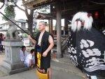 【白山・皇大両神社例祭!! 9月15・16日】:画像