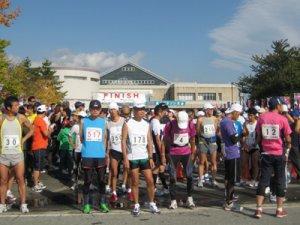【第26回 長井マラソン大会が開催されます!】:画像