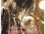 【ichiro 2013 Tour `Raw Vintage #2` in 長井<予告>】:画像